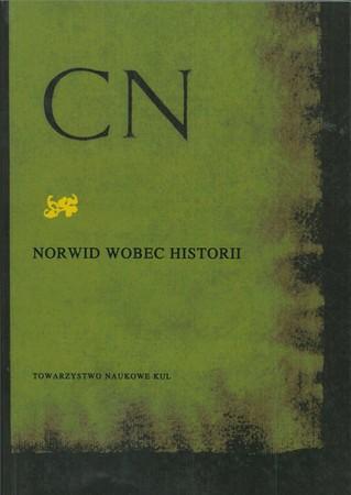 NORWID WOBEC HISTORII  (1)