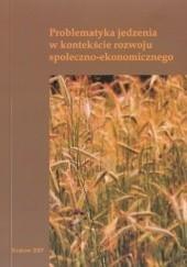 Problematyka Jedzenia w Kontekście Rozwoju Społeczno-Ekonomicznego, Małgorzata Duda