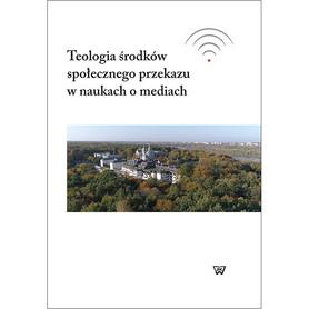Teologia środków społecznego przekazu w naukach o mediach, Jerzy Olędzki