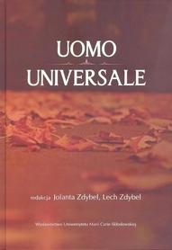 Uomo Universale, J. Zdybel, L. Zdybel