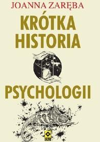 Krótka historia psychologii, Joanna Zaręba