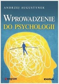 Wprowadzenie do psychologii, Andrzej Augustynek