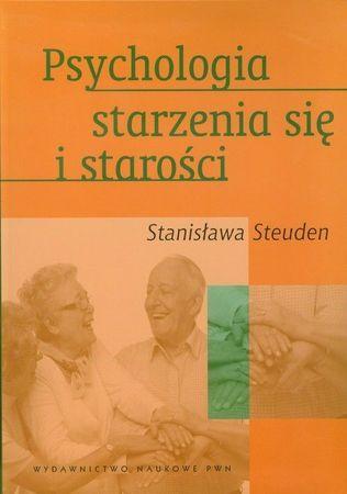 Psychologia starzenia się i starości, S. Steuden (1)