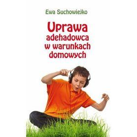 Uprawa adehadowca w warunkach domowych, Ewa Suchowiejko