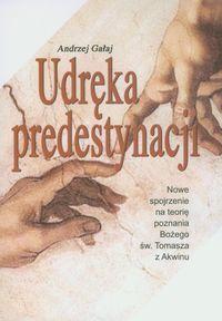 Udręka predestynacji. Nowe spojrzenie na teorię poznania Bożego św. Tomasza z Akwinu, A. Gałaj