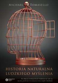 Historia naturalna ludzkiego myślenia, M. Tomasello