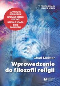 Wprowadzenie do filozofii religii, Chad Meister