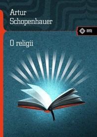 O religii, A. Schopenhauer