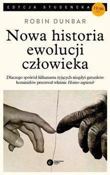 Nowa historia ewolucji człowieka, R. Dunbar