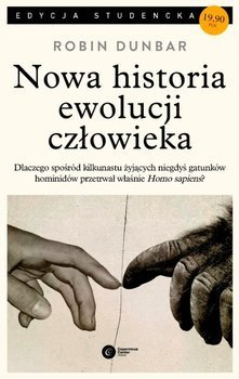 Nowa historia ewolucji człowieka, R. Dunbar (1)