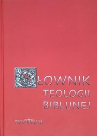 Słownik teologii biblijnej, Xavier Léon-Dufour