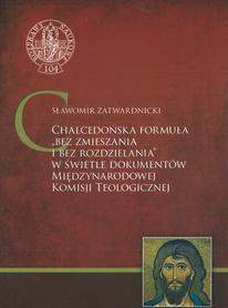 Chalcedońska formuła