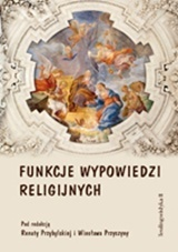 Funkcje wypowiedzi religijnych, R. Przybylska, W. Przyczyna
