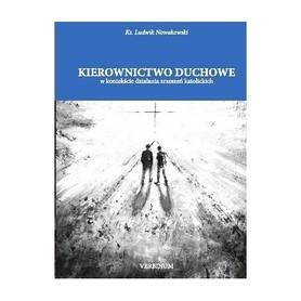 Kierownictwo duchowe w kontekście działania zrzeszeń katolickich, Ks. L. Nowakowski