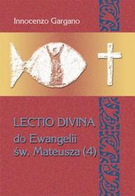 Lectio divina do Ewangelii św. Mateusza (4), Innocenzo Gargano