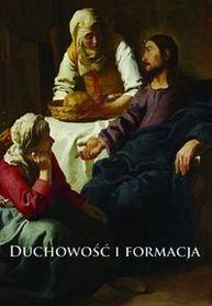 Duchowość i formacja, red. Ks. W. Gałązka