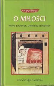 O miłości., N. Bacharan, D. Simonnet