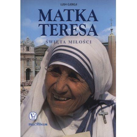 Matka Teresa. Święta miłości., Lush Gjergji (1)