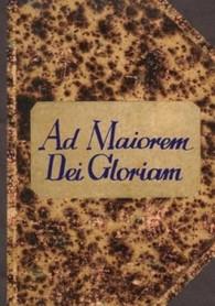 Ad Maiorem Dei Gloriam, Konstantyn Dominik