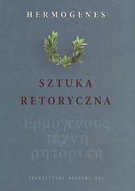 Sztuka retoryczna., Hermogenes, oprac. H. Podbielski