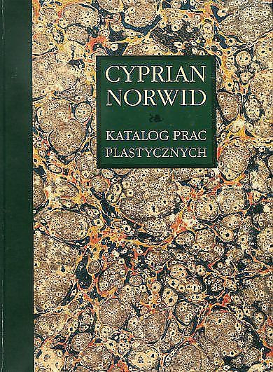 Cyprian Norwid. Katalog prac plastycznych tom II prace w albumach 2., E. Chlebowska (1)