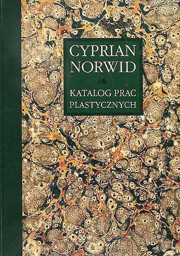 Cyprian Norwid. Katalog prac plastycznych tom III prace luźne 1., E. Chlebowska (1)