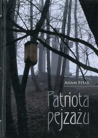 Patriota pejzażu, Adam Fitas