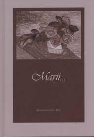 Marii... O jakości życia, S. Steuden, M. Łysiak (red.)