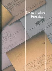Przekłady, Edward Stachura