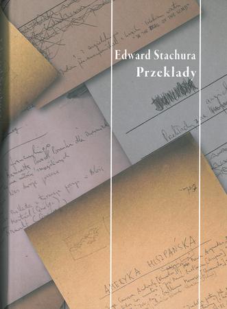 Edward Stachura Przekłady  (1)