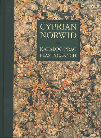 Cyprian Norwid. Katalog prac plastycznych tom IV prace luźne 2 (1)