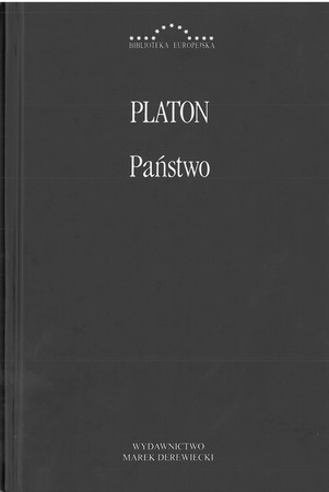 PAŃSTWO PLATON (1)