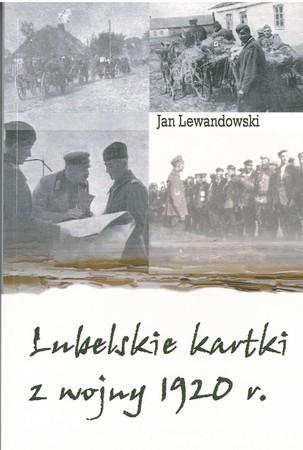 Lubelskie kartki z wojny 1920 r. (1)