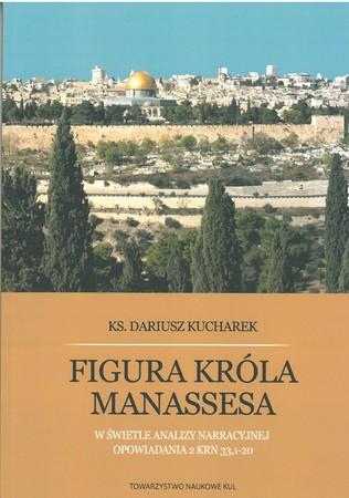 Figura Króla Manassesa (1)