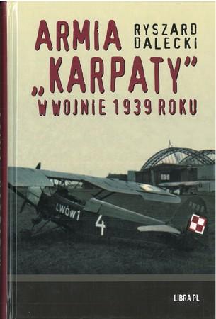 Armia Karpaty w wojnie 1939 roku  (1)